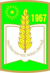 HUAF (Hue University of Agriculture and Forestry)